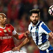 Pas de vainqueur entre Benfica et Porto