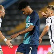 Pour la reprise du foot au Portugal, Porto se prend les pieds dans le tapis