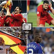 Best Of Euro 2008 en images