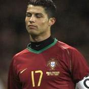 Le Portugal cale