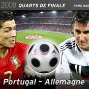 Portugal-Allemagne