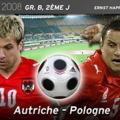 Autriche-Pologne