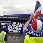 Equipe de France Euro 2008