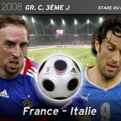 France/Italie