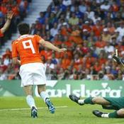 Buffon-Van Nistelrooy