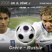 Grèce-Russie