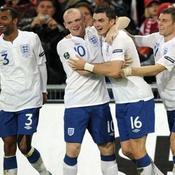 Rooney et Adam Johnson