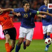 Euro 2012 : la 4e journée en images