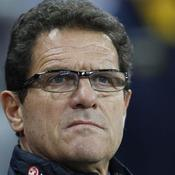 Fabio Capello démissionne !