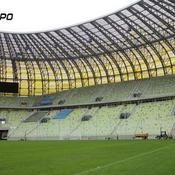 La PGE Arena de Gdansk en images