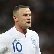 Rooney - Angleterre