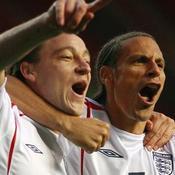 Ferdinand et Terry
