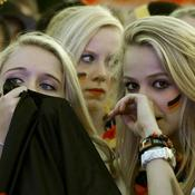 Supportrices Allemagne