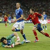 But Jordi Alba