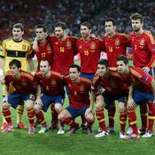onze espagnol