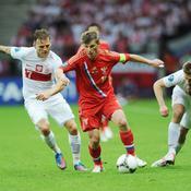 Pologne-Russie : Arshavin