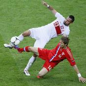 Pologne-Russie : duel
