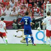 But Lewandowski