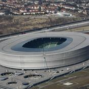 Stade Muncipal de Wroclaw