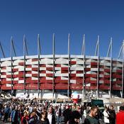 Stade National de Varsovie