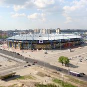 le Metalist Stadium