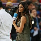 Sara Carbonero, Mme Iker Casillas