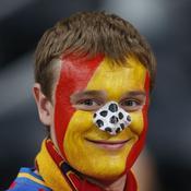 Supporter Espagne