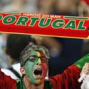 Supporter Portugal