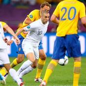 Karim Benzema France-Suède