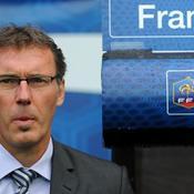 Blanc - Equipe de France