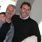 Didier Deschamps-Laurent Blanc