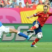 Espagne - Italie en chiffres