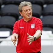 Roy Hodgson Euro 2012