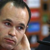 Iniesta : «Nous avons notre manière de jouer»