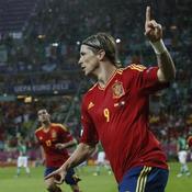 L'Espagne est lancée !