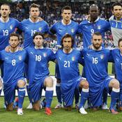 L'Italie déchiffrée par Opta
