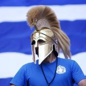 La Grèce avide de revanche face à l'Allemagne