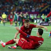 Le Portugal OK, les Pays-Bas KO