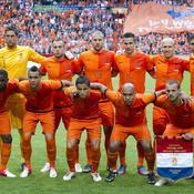 Les Pays-Bas déchiffrés par Opta