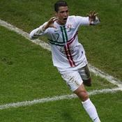 Ronaldo délivre le Portugal