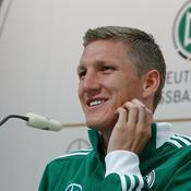 Schweinsteiger : «Non, je n'ai pas peur»