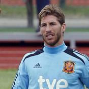 Sergio Ramos : «Un défi très important»