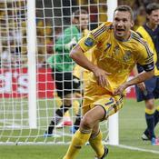 Shevchenko lance l'Ukraine !