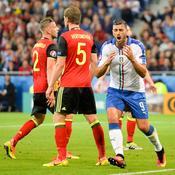 5 choses à retenir du match Belgique - Italie