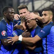 5 choses à retenir du match France-Allemagne