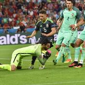 5 choses à retenir du match Portugal-Pays de Galles