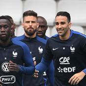 A peine arrivé, Rami pourrait débuter face au Cameroun