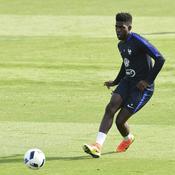Ancien attaquant, Cameroun, le meilleur au duel : Découvrez le Lyonnais Samuel Umtiti