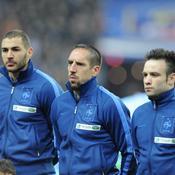 Benzema, Valbuena, Sakho… Les grands absents de la liste