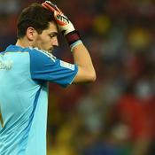 Casillas symbole des maux de la Roja